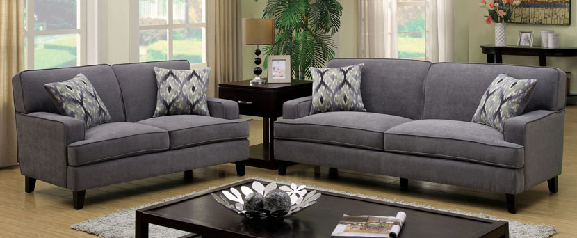 Living Room Furniture Fashions